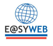 Sites internet | E-commerce | ETS EASYWEB
